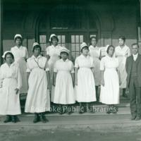 Davis 14.11 Burrell Hospital Staff