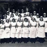 Davis 14.33 Jefferson Hospital Nursing Class