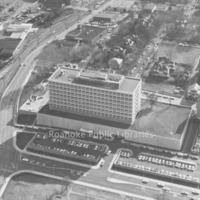 Davis 14.7 Community Hospital