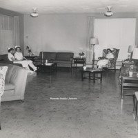 Davis 14.82 Catawba Sanatorium