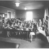 Davis 15.211 Storytime at Roanoke Public Libraries
