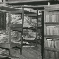 Davis 15.612 Library Shelving