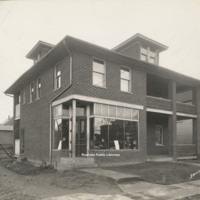 Davis 15.62 Melrose Branch Library