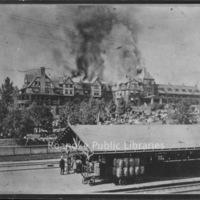 Davis 16.201 Hotel Roanoke Fire