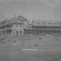 Davis 16.202 Hotel Roanoke