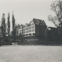 Davis 16.207 Hotel Roanoke