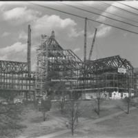 Davis 16.2102 Hotel Roanoke Construction