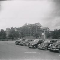 Davis 16.22 Hotel Roanoke Construction