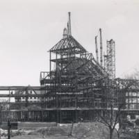 Davis 16.24 Hotel Roanoke Construction