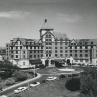 Davis 16.25 Hotel Roanoke