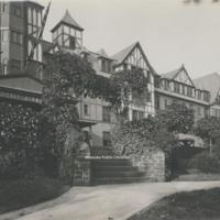 Davis 16.263 Hotel Roanoke