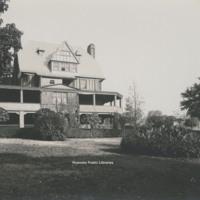 Davis 16.265 Hotel Roanoke