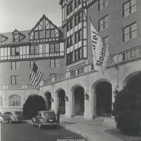 Davis 16.267 Hotel Roanoke