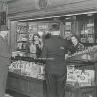 Davis 16.272 Cigar Counter