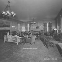Davis 16.273 English Lounge