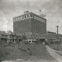 Davis 16.414 Patrick Henry Hotel