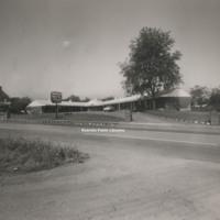 Davis 16.71 Monticello Motel