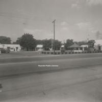 Davis 16.72 Big Oak Motel