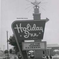 Davis 16.7411 Holiday Inn