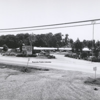 Davis 16.77 Roanoker Motor Lodge