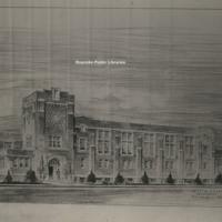 Davis 17.11 Alumni Gymnasium