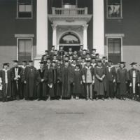 Davis 17.121a RC Class of 1950