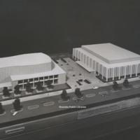 Davis 18.2  Civic Center Model