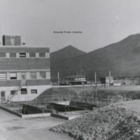 Davis 18.51a Water Treatment Facility