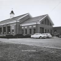 Davis 18.52 Roanoke Wastewater Treatment Plant