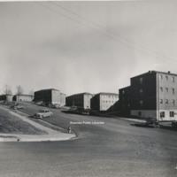 Davis 19.813 Terrace Apartments