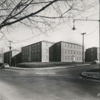 Davis 19.814 Terrace Apartments