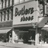 Davis 2.135 Butler's Shoes