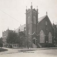Davis 21.1 Belmont Baptist