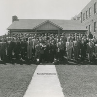 Davis 21.522 Vinton Baptist Group