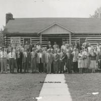 Davis 21.523d Vinton Baptist Group