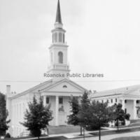 Davis 21.543 Virginia Heights Baptist Church