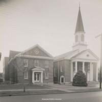 Davis 21.551 Villa Heights Baptist Church