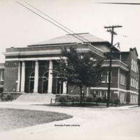 Davis 22.33 Melrose United Methodist