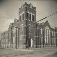 Davis 22.52 Belmont United Methodist Church