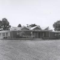Davis 22.81 Northview Methodist Church