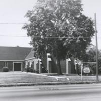 Davis 22.82 Grace Methodist Church