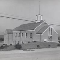 Davis 22.911 Mount Pleasant Methodist