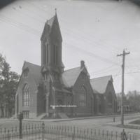 Davis 23.1 Old First Presbyterian