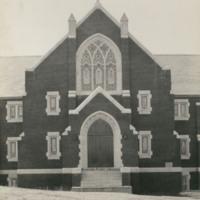 Davis 23.211 Raleigh Court Presbyterian