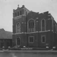 Davis 24.181 St Johns Parish