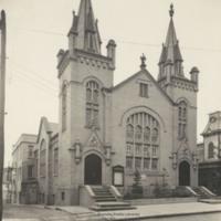 Davis 27.2 First Christian Church