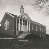 Davis 27.31 Roanoke Church of Christ