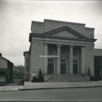 Davis 27.51 Central Church of the Brethren