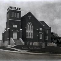 Davis 27.591 Ghent Brethren Church