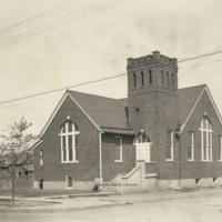 Davis 27.62 Melrose Avenue SDA Church